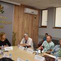 Няма африканска чума по свинете в област Перник