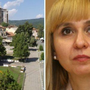 Омбудсманът Диана Ковачева сезира областния в Перник и МРРБ заради проблема с водата в Радомир