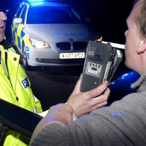 Осъден условно за шофиране след алкохол, отново се качи пиян зад волана