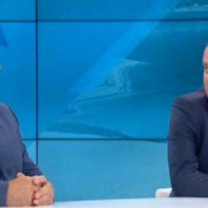 Перник подкрепи морално Радомир за водния проблем