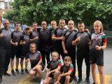 Пернишките Тигри отново разбиха конкурентите: 7 участниха – всички финалисти!