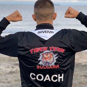 """Пернишките """"тигри"""" пътуват за Държавно по Кикбокс в тежките рингови стилове"""