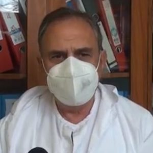 Пет джипита с готовност да работят доброволно за ковид болните в Перник