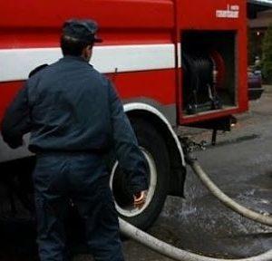 Подпалиха фризьорски салон в Перник