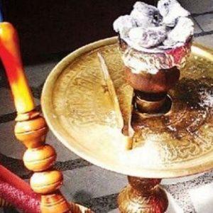 Полицията спипа пернишко заведение да продава нелегален тютюн за наргиле