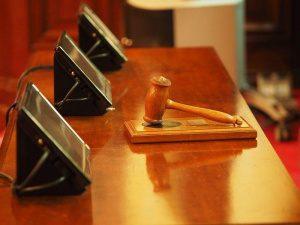 Предложенията на общината за съдебни заседатели в Окръжен съд- Перник