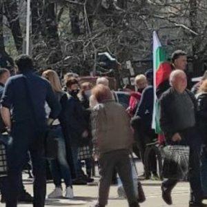 Протестът срещу изравняването на такса смет между Перник и селата претърпя пълен крах