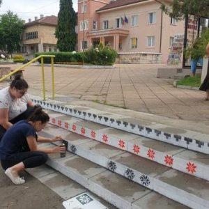 С бои и български шевици освежават осем кметства в Пернишко – СНИМКИ