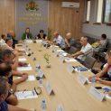 Сигурността и пътната безопасност преди старта на учебната година – основна тема на заседание на Областната комисия по безопасност на движението
