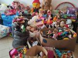 Силен старт на кампанията за стари играчки в Перник, вижте къде да дарите!