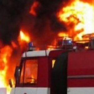 Четири къщи и една кола пламнаха в Пернишко